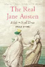Byrne, Paula The Real Jane Austen