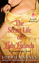 Barnes, Sophie The Secret Life of Lady Lucinda