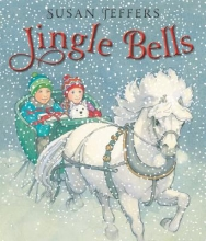 Jeffers, Susan Jingle Bells