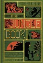 Kipling,R. Jungle Book