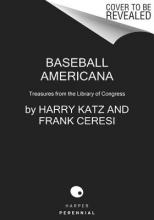 Katz, Harry Baseball Americana