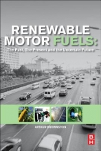 Brownstein, Arthur M. Renewable Motor Fuels