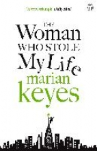 Keyes, Marian Woman Who Stole My Life
