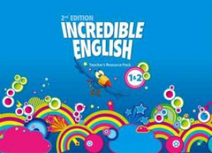 Incredible English: Levels 1 and 2: Teacher`s Resource Pack