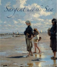Cash, Sarah Sargent and the Sea