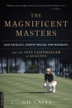Capps, Gil The Magnificent Masters