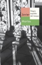 Marias, Javier Negra espalda del tiempo Dark Back of Time