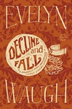 Waugh, Evelyn Decline and Fall