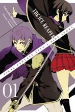 Nomura, Tetsuya Final Fantasy Type-0 Side Story, Vol. 1