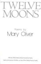 Oliver, Mary Twelve Moons