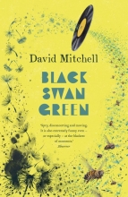 Mitchell, David Black Swan Green