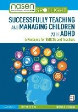 Fintan J (Leicester University, UK) O`Regan Successfully Teaching and Managing Children with ADHD