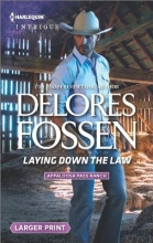 Fossen, Delores Laying Down the Law
