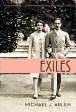 Arlen, Michael J. Exiles