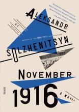 Solzhenitsyn, Aleksandr Isaevich November 1916