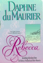 Du Maurier, Daphne, Dame Rebecca
