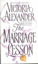 Alexander, Victoria The Marriage Lesson