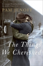 Jenoff, Pam The Things We Cherished