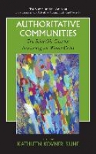 Kathleen Kovner Kline Authoritative Communities