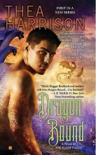 Harrison, Thea Dragon Bound