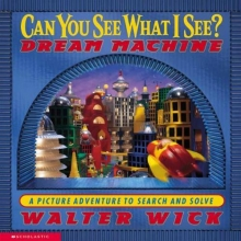 Wick, Walter Can You See What I See