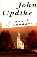 Updike, John A Month of Sundays