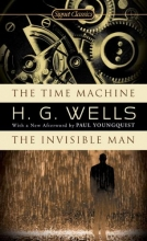 Wells, H. G. The Time Machine and The Invisible Man