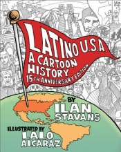 Stavans, Ilan Latino U.S.A.