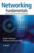 Pahlavan, Kaveh Networking Fundamentals