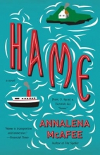 McAfee, Annalena Hame