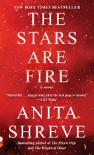 Shreve, Anita Shreve*The Stars Are Fire