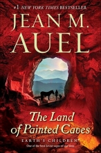Auel, Jean M. The Land of Painted Caves