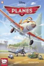 Disney Graphic Novels Planes 1