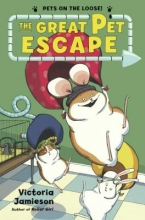 Jamieson, Victoria The Great Pet Escape