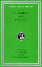 Homer,   A.T. Murray The Iliad