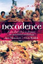 Jane Desmarais Decadence