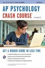 Krieger, Larry AP Psychology Crash Course