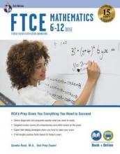Rush, Sandra FTCE Mathematics 6-12 (026) Book