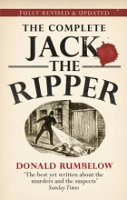 Donald Rumbelow Complete Jack The Ripper