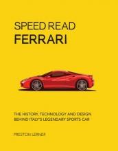 Preston Lerner Speed Read Ferrari