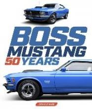 Farr, Donald Boss Mustang