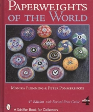Monika Flemming Paperweights of the World