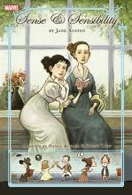 Butler, Nancy Sense & Sensibility