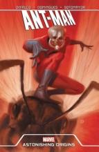 Tom DeFalco,   Nick Spencer,   Horacio Domingues Ant-man: Astonishing Origins