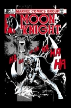 Moench, Doug,   Harris, Jack C. Epic Collection Moon Knight