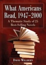 Willbern, David The American Popular Novel After World War II