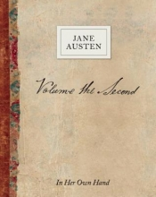 Austen, Jane Volume the Second