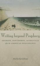 Kevorkian, Martin Writing Beyond Prophecy