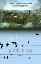 Simon, Scott Pretty Birds