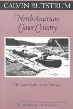 Rutstrum, Calvin North American Canoe Country